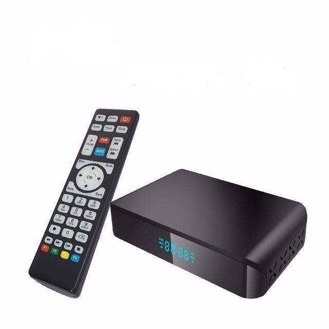 Recorder Tv Box Diablo